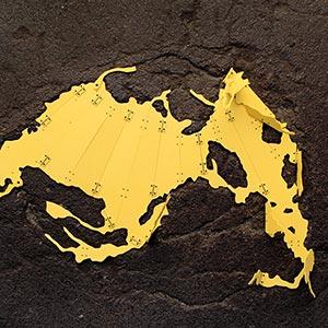 Holland Amerika kade, Rotterdam, NL<br />2008, 50 x 30 cm