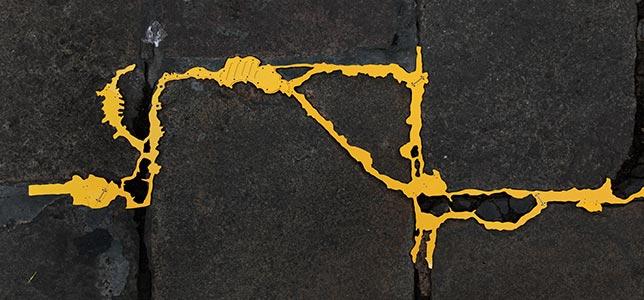 Carrer De La Pietat, Barcelona, ES<br />2010, 102 x 73 cm