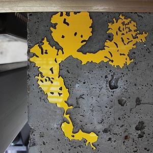 Westerstate I, Leeuwarden, NL<br />2012, 23 x 25 cm