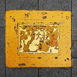 No.7-2, Beiping E Rd, Zhongzheng District, Taipei, TW<br />2016, 38 x 29 cm