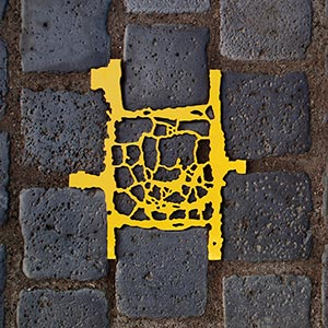 Dockgate 19, Stockmeyerstr.43, Hamburg, DE<br />2019, 29.5 x 34 cm